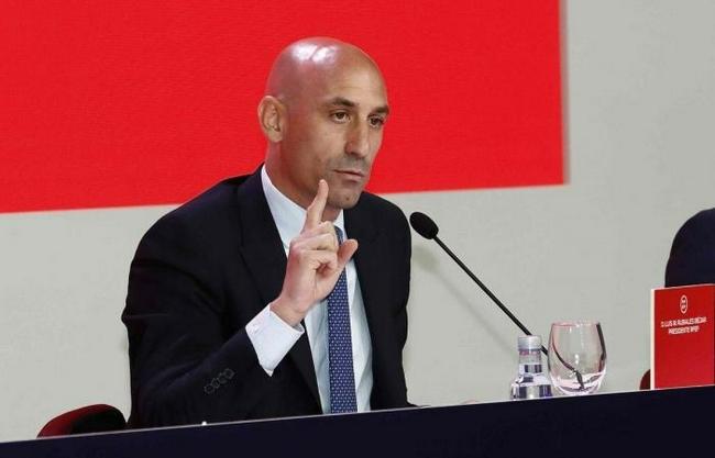 西班牙足协主席;西甲与CVC协议可耻 没有法律约束力