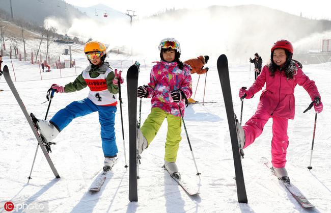 冰雪运动知识教育将纳入学校体育课
