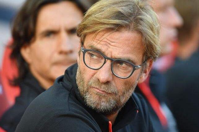 利物浦计划更新阵容