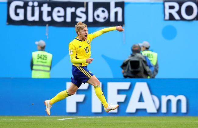 没了伊布瑞典还藏1核武 阿森纳AC米兰为他抢破头