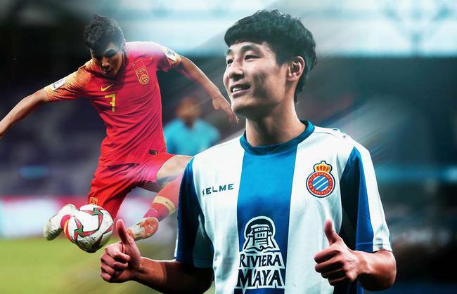 武磊创造中国球员身价新记录