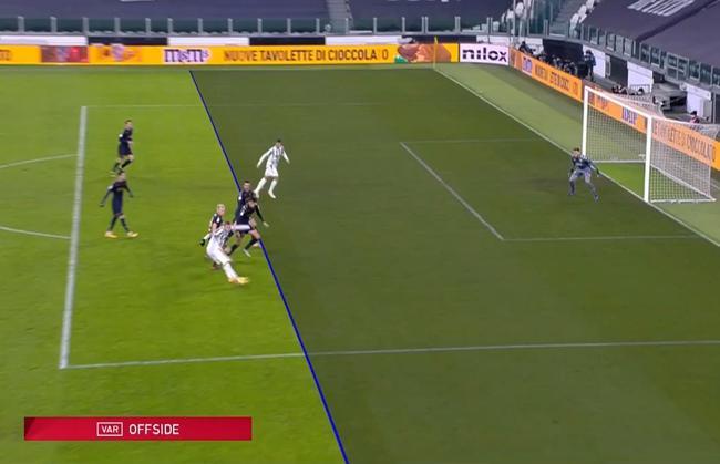 意杯-莫拉塔破门库卢传射 尤文被追2球加时破门胜