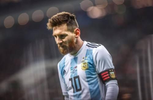 梅西凭这些帮手如何举起世界杯 不带他真不悔?