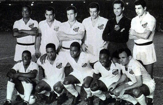 桑托斯拒绝参加了3届解放者杯