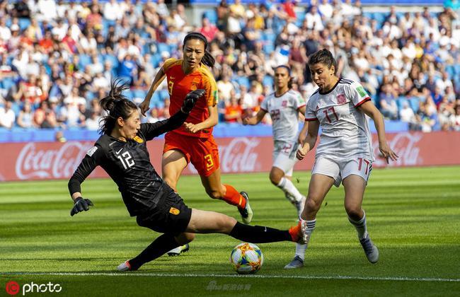 如何看待女足晋级16强 淘汰赛能走多远?