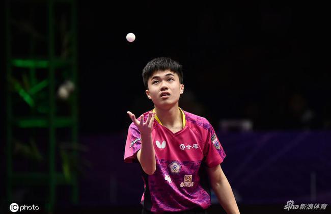 【推荐】林昀儒备战总决赛最年轻世界杯铜牌却有一点不足