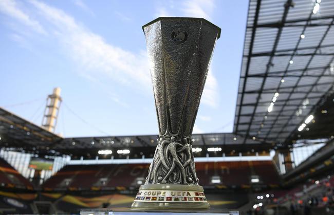 欧联-卢卡库进球 德容双响 塞维利亚3-2国米夺冠