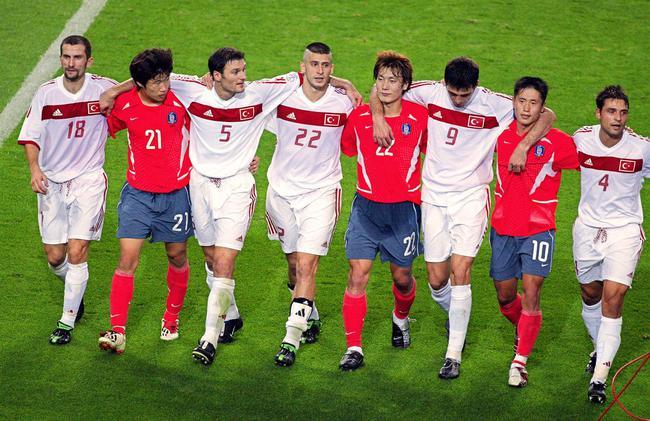 当年韩国队那场季军战,都比今天要精彩