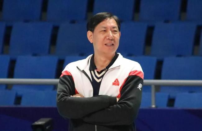 王宝泉盼充分挖掘年轻队员潜力 已放眼2021全运会