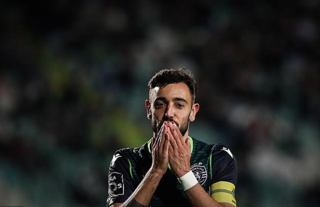 葡萄牙体育坚持6400万英镑要价