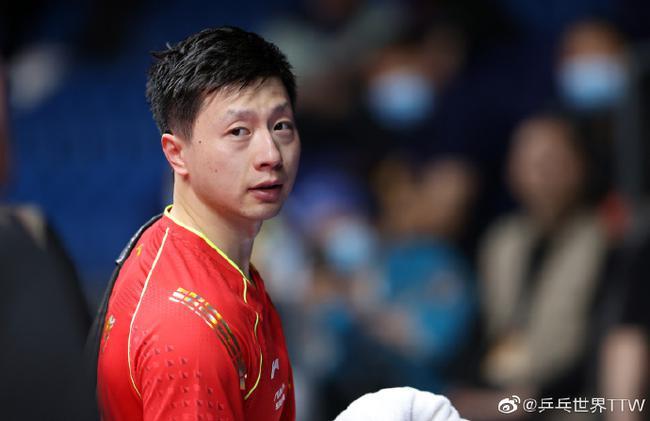 奥运模拟赛马龙3-0侯英超 许昕再陷苦战3-2险胜