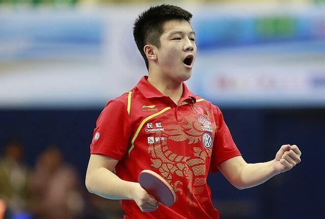 本次奥地利公开赛夺冠也是樊振东不息两站白金站公开赛夺冠