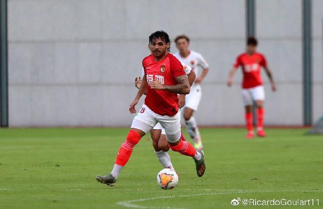 广州与上海两队不想互换赛区 希望足协别那么麻烦