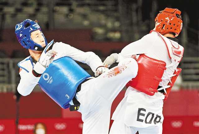 赵帅:大脑短路输了半决赛 下届奥运卷土重来