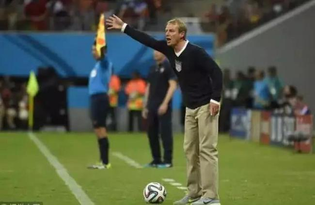 北京体育广播认为克林斯曼和卡纳瓦罗都不是国足主帅最合适的人选