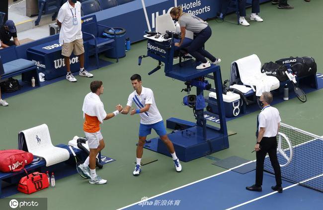 网球场三大行为零容忍小威小德莎娃也难逃被罚