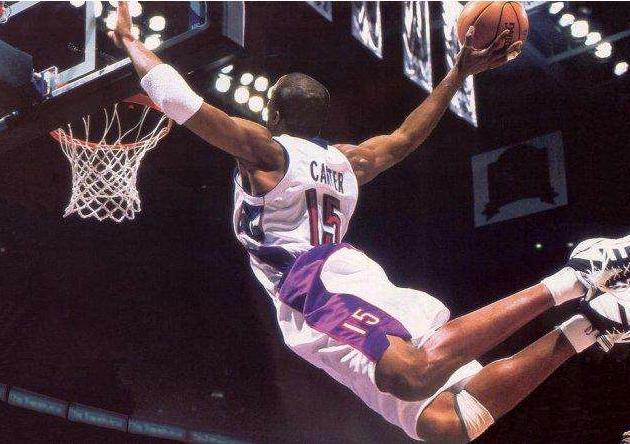 NBA5大美如畫的球星:科比喬丹誰跳投更美?