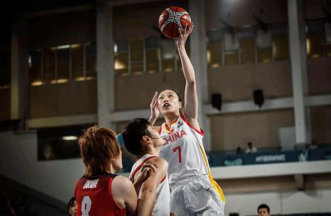 1/4决赛遇强队澳大利亚 女篮队长:会享受比赛