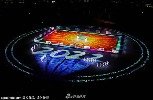 北京冬奥会改造场馆今年全部开工