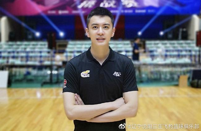 辽宁官方宣布郭士强下课 杨鸣出任教练组组长