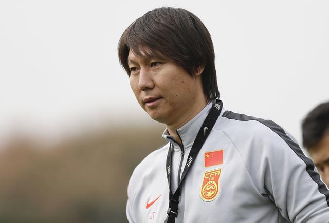 李铁大概率成为国足主教练