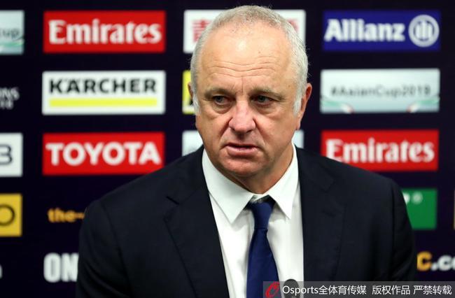 悉尼主帅:中国队是强大对手 速度突出技术娴熟