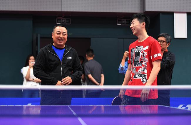 乒乓球将成为东京奥运热点