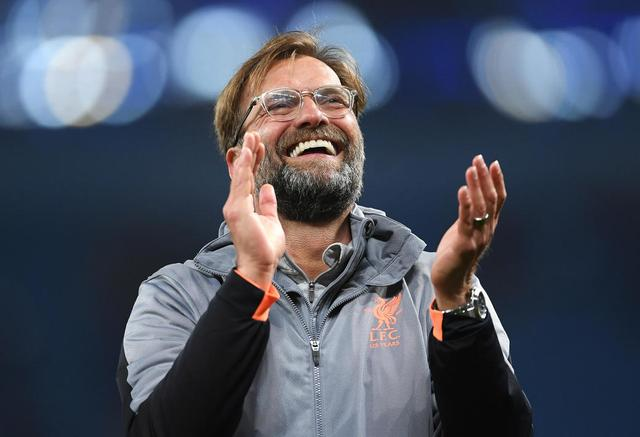 克洛普:利物浦发挥不算完美 但战斗意志让我满意