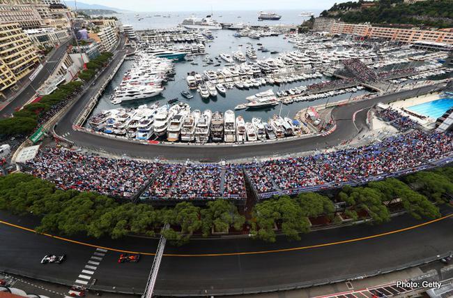 F1摩纳哥大奖赛将于2021年回归赛历