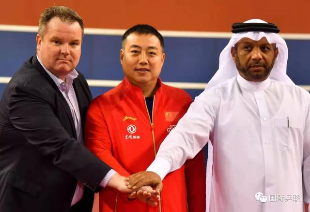 【博狗扑克】中国队如缺席世乒赛或延期 虚惊!韩国传来好消息