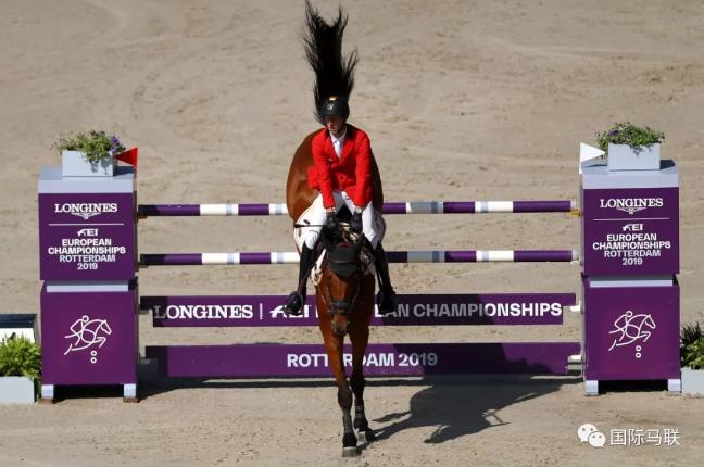 欧锦赛比利时三轮零罚分升至榜首:谁会获得东京奥运门票?