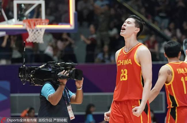 中国男篮重新崛起背后:足协来取经却无法复制