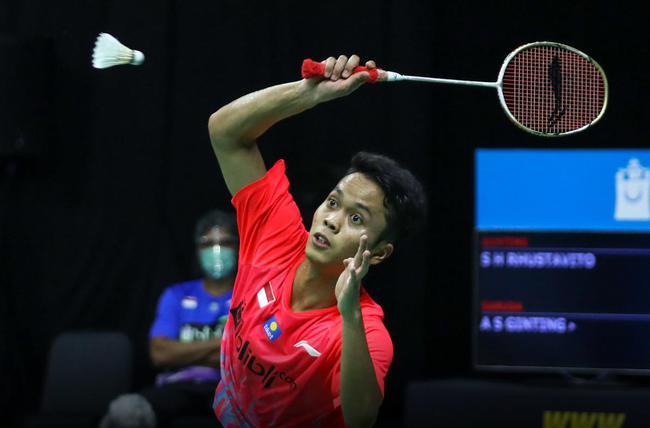 印尼羽协为双子星制定目标 要求其晋级羽联总决赛