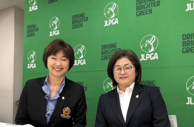女子日巡宣布2021年赛程 37站创纪录41.4亿日元