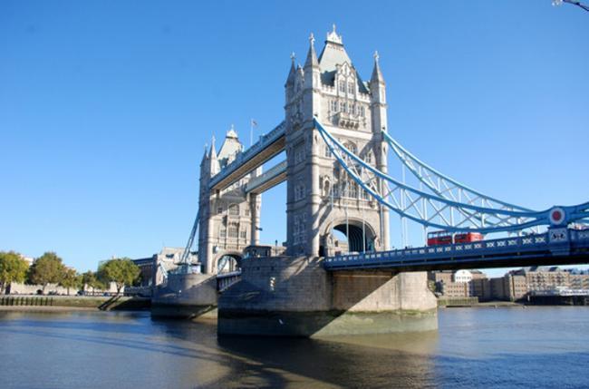 伦敦这座古老与现代交织的都市,迎来F1H2O的重返后将焕发新的活力