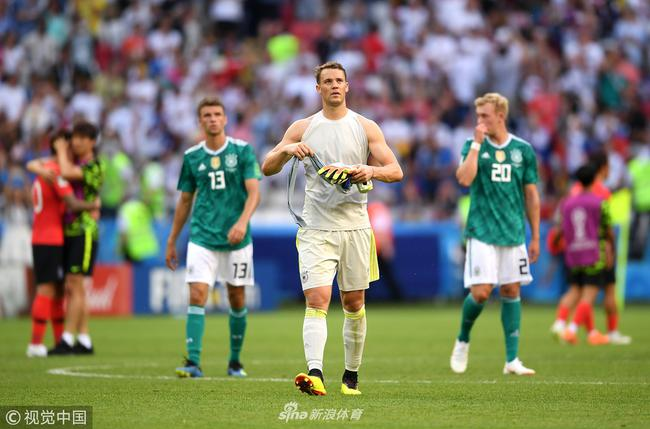 德报:德国队员世界杯熬夜玩游戏 足协断网反击