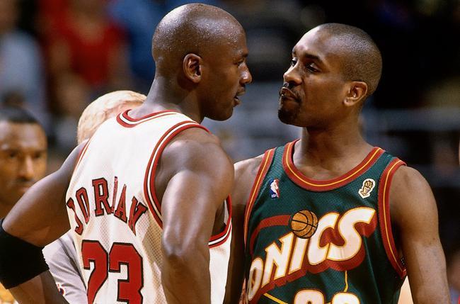 NBA史上最著名的十句垃圾话!乔丹都不如他狂野_亚博
