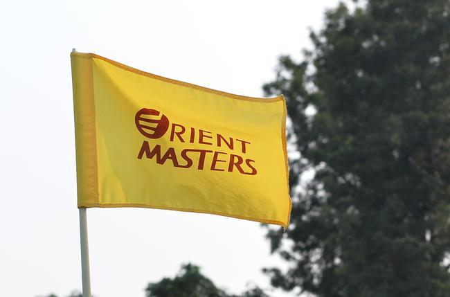 中国Masters的注册商标属于东方