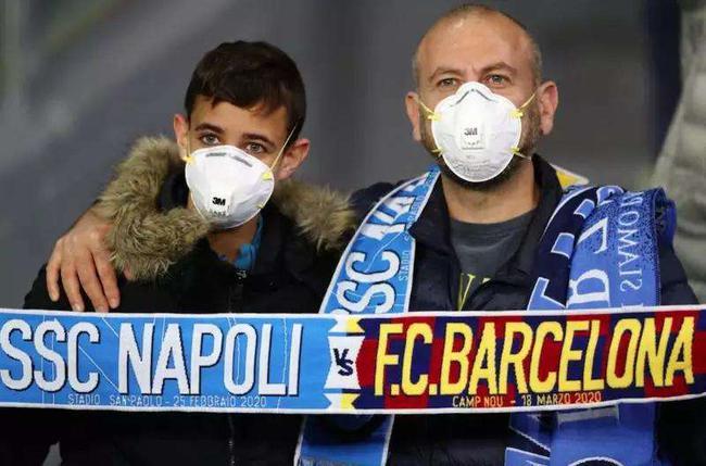 意大利成欧洲疫情重灾区