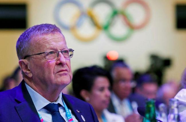 IOC高官:奥运需做好没有疫苗