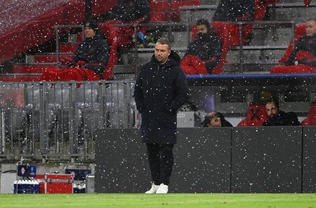 弗利克首败!拜仁终结欧冠19场不败无缘追赶曼联