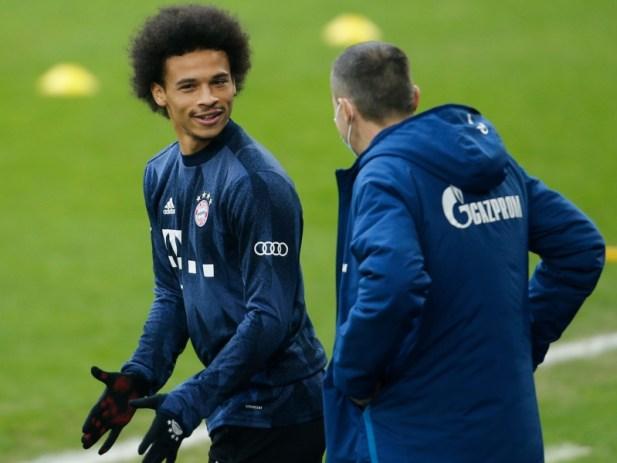 德甲-莱万破进球纪录 穆勒2球基米希3助 拜仁4-0