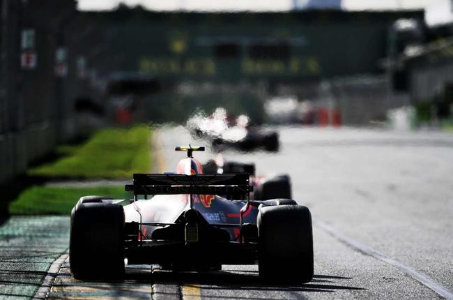 今年在F1中,超车变得更加困难了