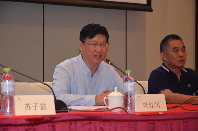 叶江川:走出去变请进来 中国国象氛围发生大变化