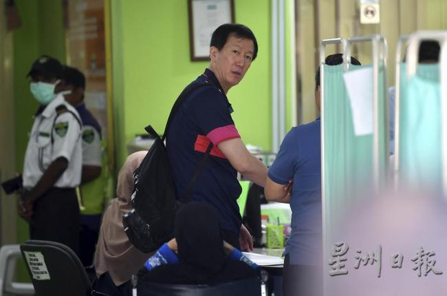 日本羽球队总教练朴柱奉