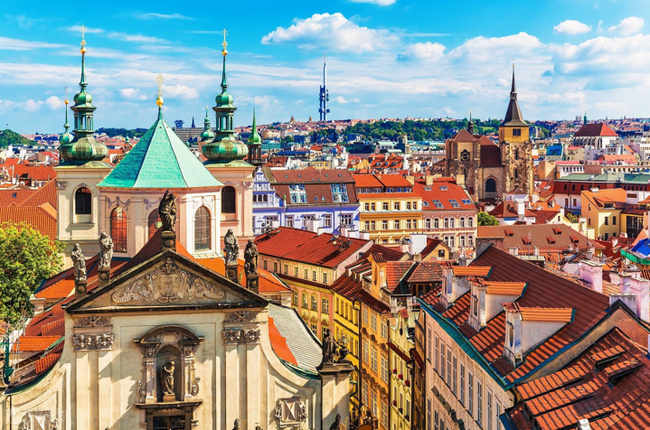 2020欧洲围棋大会开始报名 7月下旬乌克兰揭幕