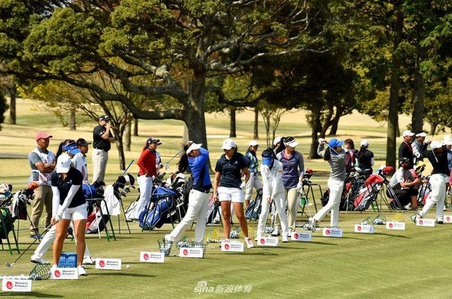 亚太女子业余锦标赛宣布延期 赛事原计划泰国举行