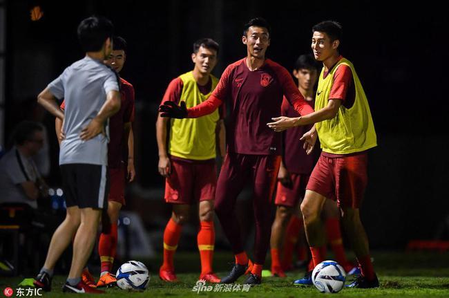 泰国队不可小觑!同为亚洲杯二挡 多主力出自武里南