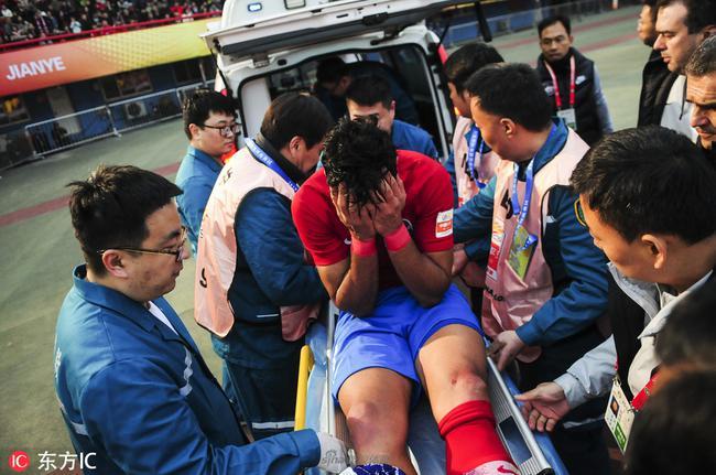 足协已受理建业多拉多重伤的申诉 近期给予答复