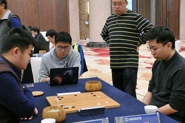 """第2届""""汉酱杯""""全国业余围棋大赛(东部赛区)规程"""